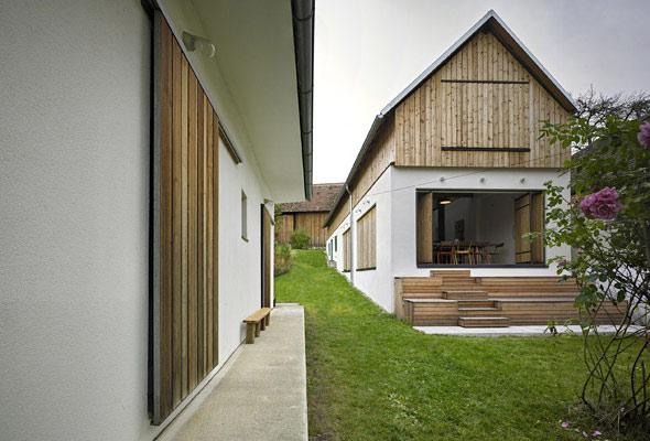 - Architekt bauernhaus ...
